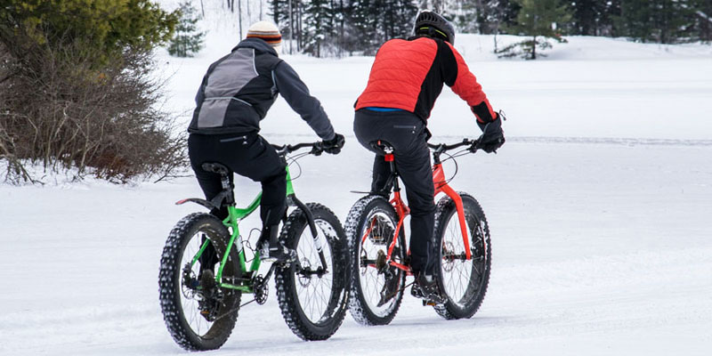 Best Fat Tire Bikes to Buy