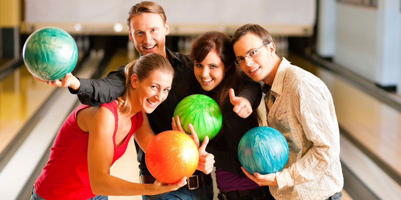 Choose the Best Bowling Ball for You