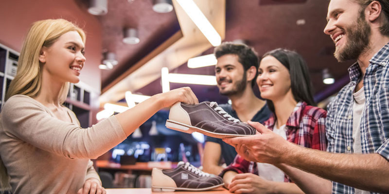 How to Choose the Best bowling shoes